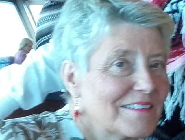 Jean Hardy, 71, died following from a collision in Doxford Park Way on Tuesday, February 4.