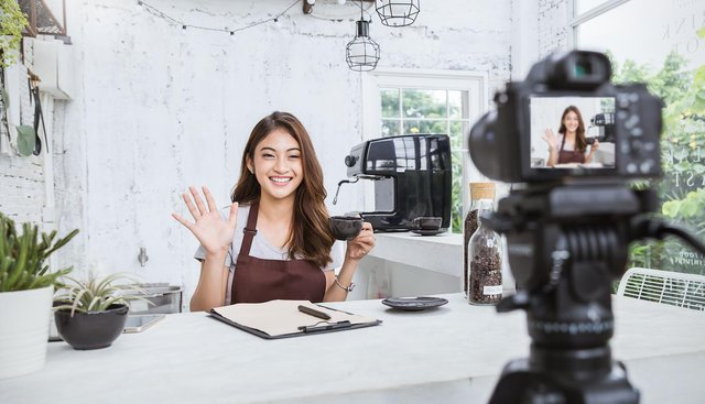Small businesses can be more personable than their high street counterparts,