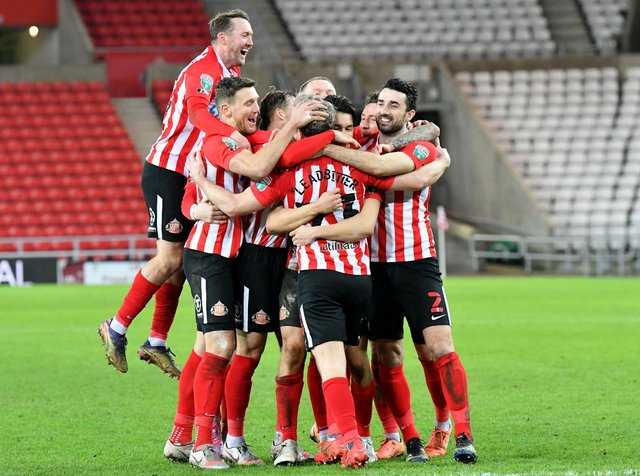 What the underlying data says about Sunderland, Hull City and Peterborough United's League One promotion hopes