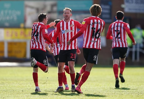 League One 2021/22 fixtures: The BIG Sunderland schedule hints that we already know