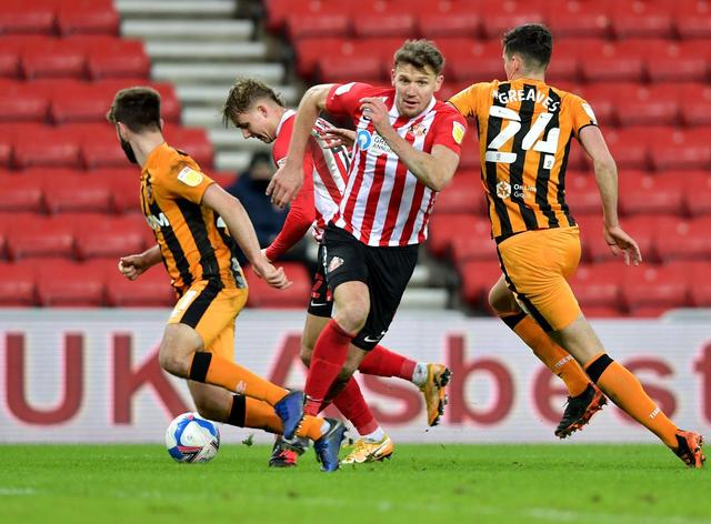 Sunderland AFC v Port Vale: Stream details and early team ...