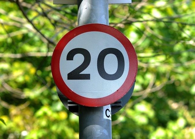 20mph zones are set to be introduced outside of ten schools across Sunderland