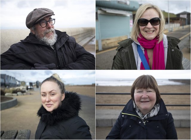 We asked people in Sunderland their views after the Prince Harry and Meghan interview with Oprah