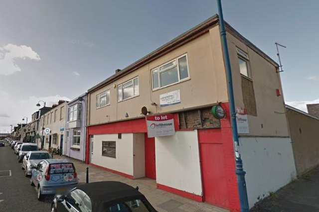 28–29 North Terrace Seaham Picture: Google.