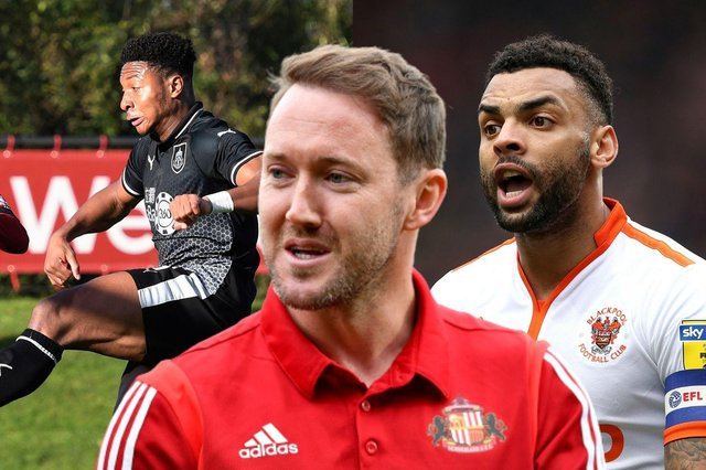 The deals Sunderland still want to do before the transfer window closes