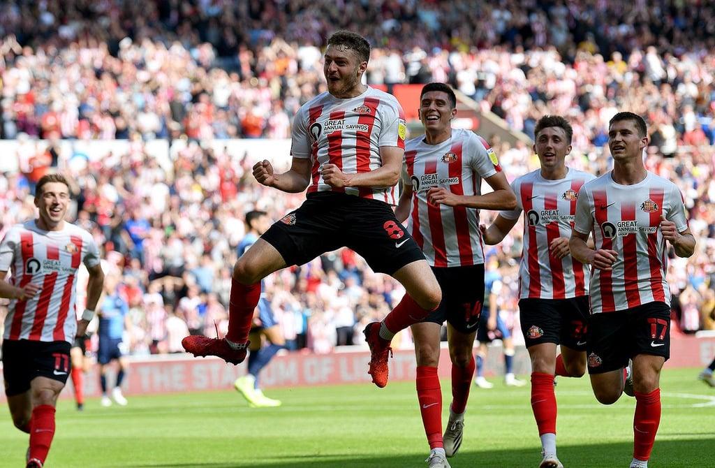 Sunderland, Rotherham United and Shrewsbury Town stars nominated for League One award