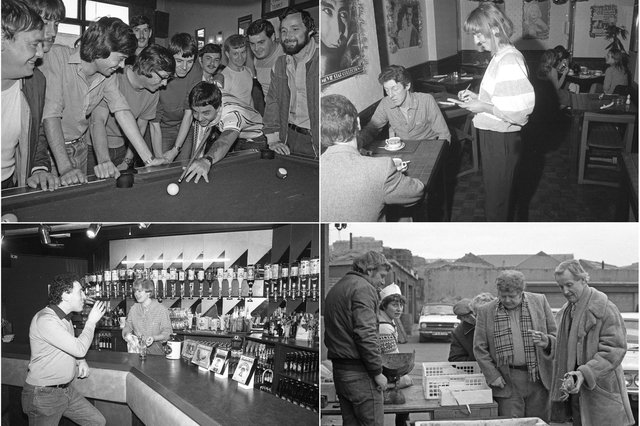 What do you remember about Wearside in 1983? Join us as we look back on the year.