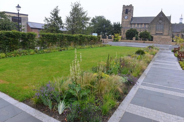 The service will take place at Sunderland Minster