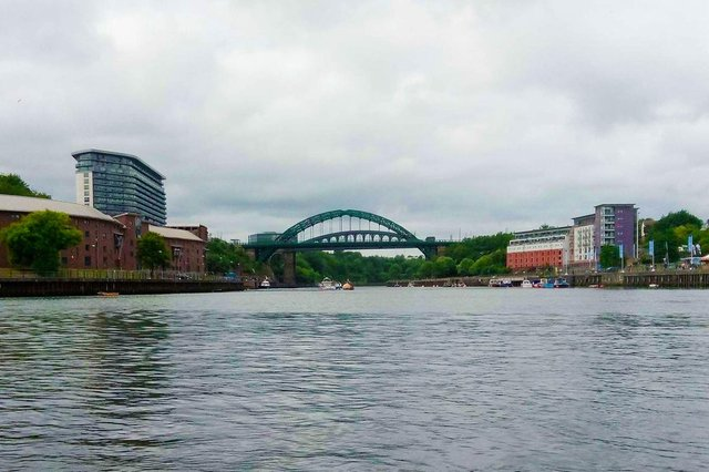 Almost 8,000 people moved to Sunderland in the year up to July 2019