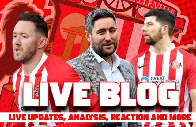 Peterborough United v Sunderland AFC: Live stream, eam news, match updates, latest score, analysis, odds and transfer latest