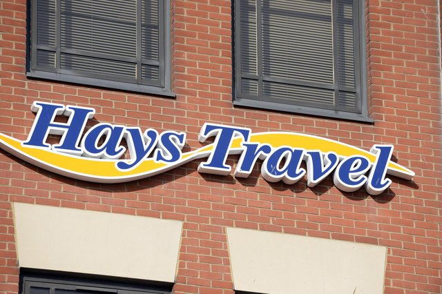 Hays Travel say they are continuing to work hard to assist our customers who want to book a holiday.