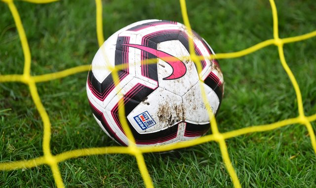 Gateshead and Blyth Spartans have seen their game postponed.