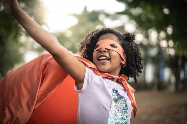 Research has shown that play is essential for improving and maintaining our children's physical and mental health.