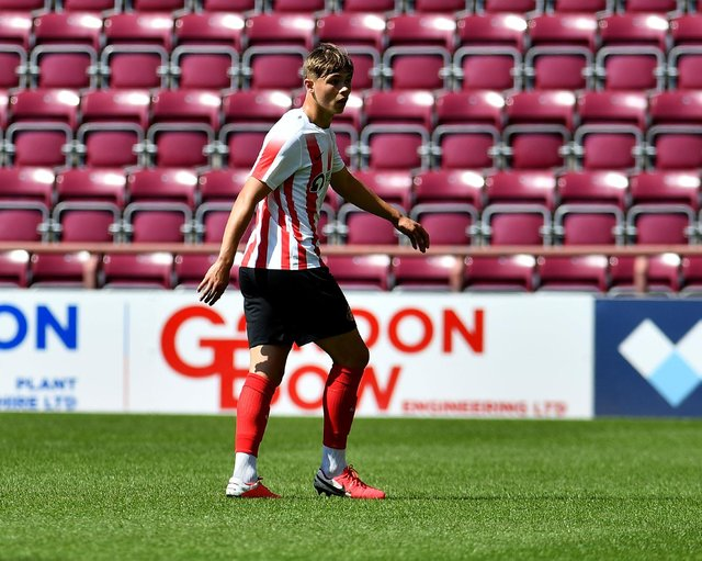 Tom Flanagan delivers this exciting verdict on Callum Doyle and Corry Evans after promising Sunderland debuts
