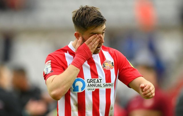 The story of the day as Sunderland's promotion hopes come to an end after Lincoln City battle