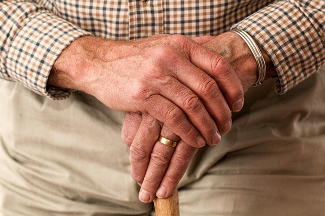 Rules are easing for care home residents and their loved ones