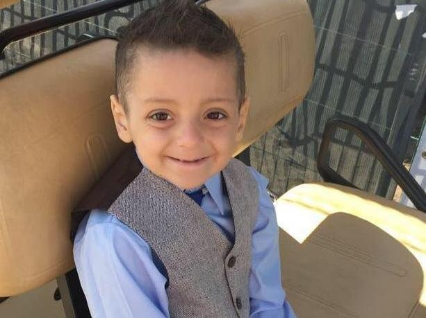 Bradley Lowery from Blackhall Colliery captured the hearts of people across the world.