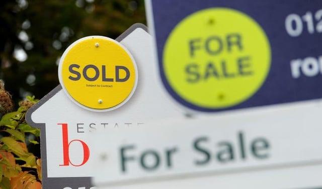 Sunderland house prices stall