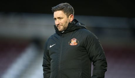 'Time to bounce back!': Sunderland fans react as Lee Johnson makes THREE changes at Blackpool