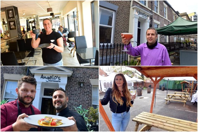 City businesses looking forward to a bumper Bank Holiday