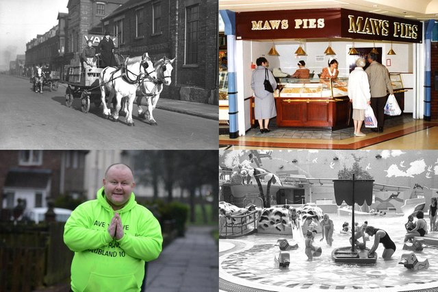 Echo readers have been sharing the things you only know if you're from Sunderland, or have lived there.