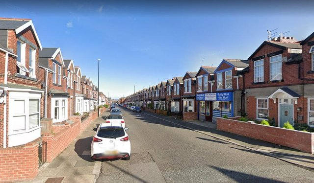 The parking scheme has been extended by Sunderland City Council
