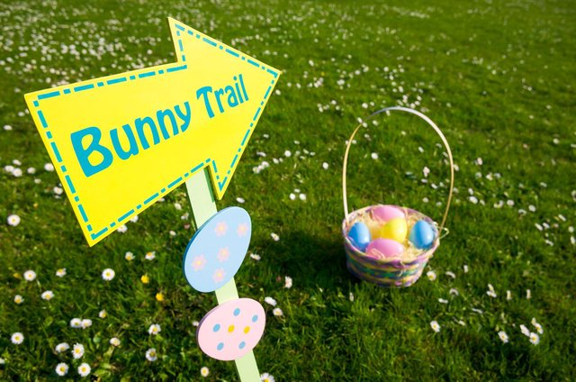 An Easter trail will be launched