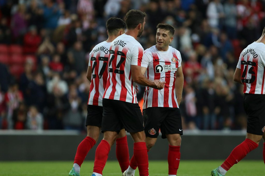 'Hope it's a fresh start for Grigg' - Sunderland are fans delighted following late winner against Hull City