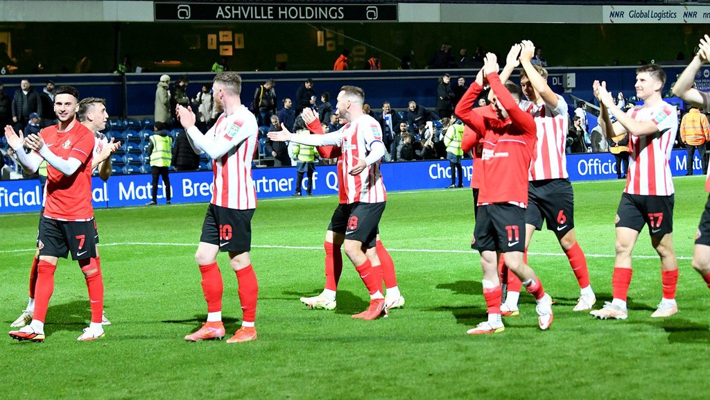 Phil Smith's verdict: Inside Sunderland's latest special cup night - and the one major concern