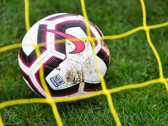 The 2020/21 non-league season at Steps 3-6 has been curtailed with immediate effect.