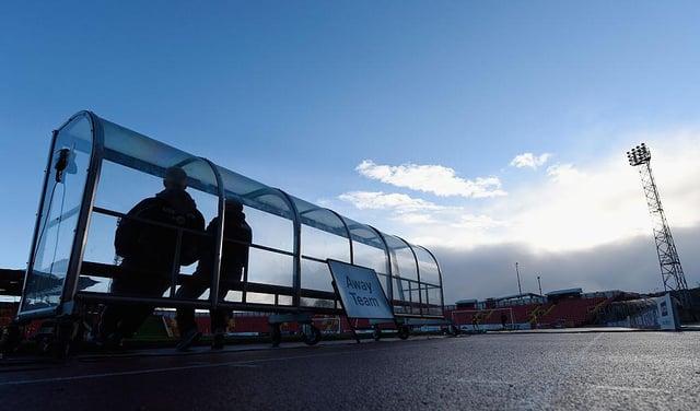 Gateshead FC.