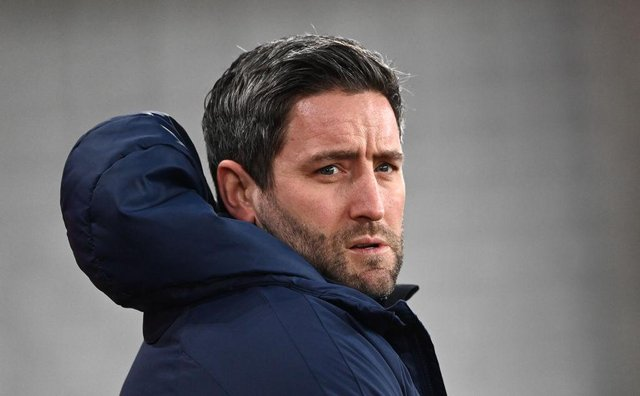 Sunderland manager Lee Johnson. (Photo by Stu Forster/Getty Images)