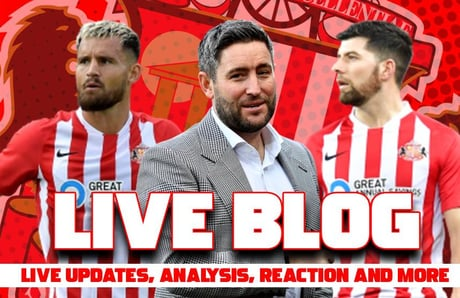 Wigan Athletic 0-0 Sunderland AFC LIVE: Stream details, team news and match updates from League One clash
