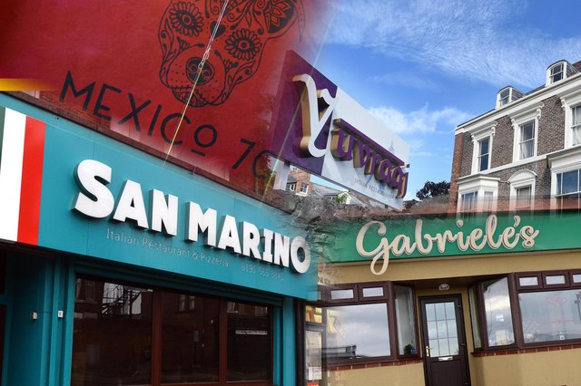 We asked you what Sunderland restaurants you can't wait to return to.