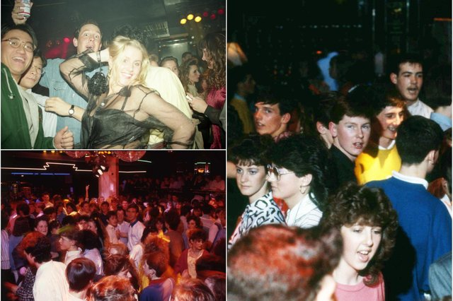 What are your best memories of nights out in Sunderland?