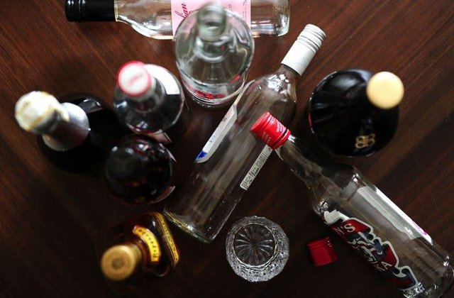 Drink and drugs death inquest verdicts fall