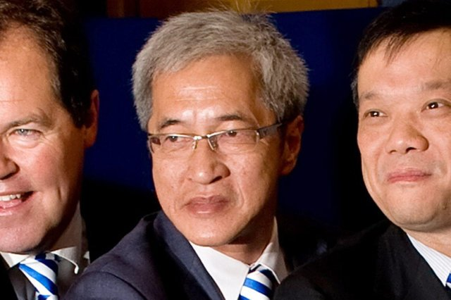 Who is Sammy Yu? The businessman keen on Sunderland AFC