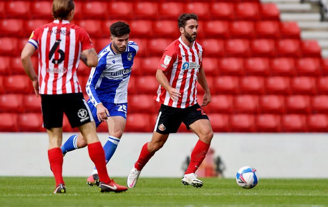 Wigan Athletic handed potential Will Grigg deal boost as Sunderland striker eyed for summer transfer