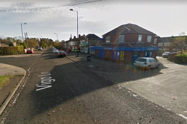 Police were called to a disturbance outside of the Best One shop in Harraton. Photo: Google Maps.
