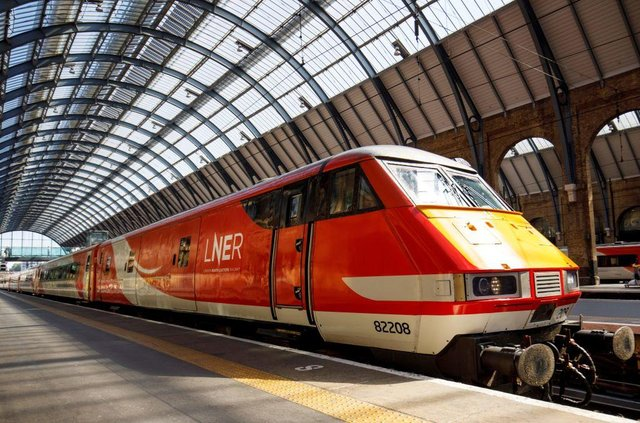 LNER is scrapping its daily service between Sunderland and King's Cross