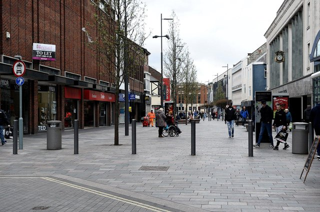Sunderland City Council's Cabinetbacked the Healthy City Planon Tuesday,March 23, whichbuilds on work to reduce the inequality and deprivation which are major contributors to the city's poor health outcomes.